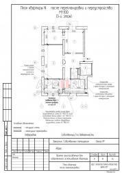 Как выполнить перепланировку в доме памятнике?