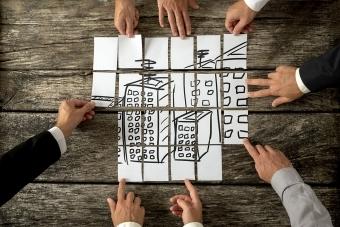 Как купить квартиру по договору долевого участия?