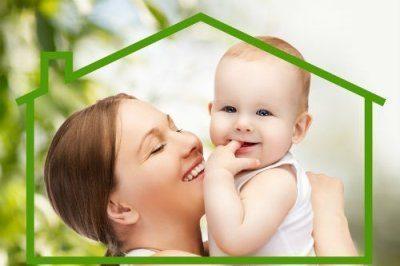 Регистрация несовершеннолетнего ребенка отдельно от родителей