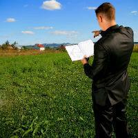 Как разрешить спор об определении границ земельного участка?
