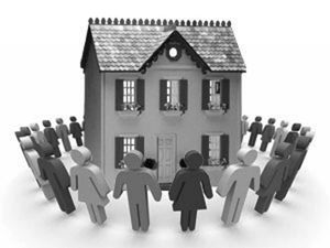 Непосредственное управление многоквартирным домом