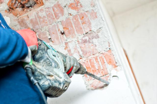 Перепланировка с проемом в несущей стене в квартире серии II-57