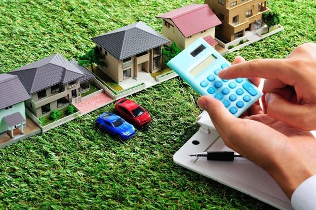 Как узнать налог на землю по кадастровому номеру?