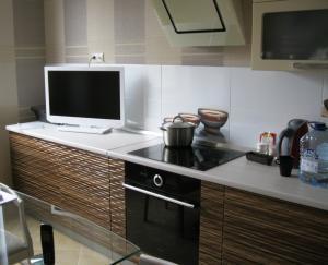 Согласование кухни-ниши в бывшем общежитии при перепланировке