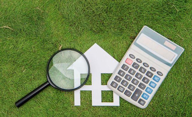 Определение кадастровой стоимости земельного участка