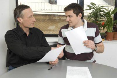 Договор аренды коммерческого помещения между физическими лицами
