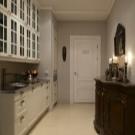 Перенос кухни в коридор в новостройке при перепланировке
