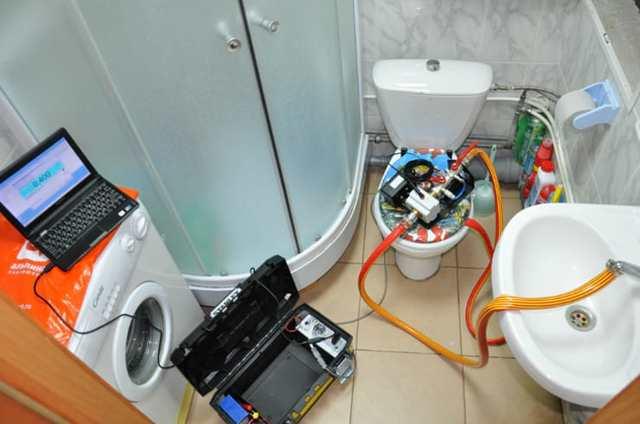 Поверка и замена счетчиков воды: кем и когда проводится?