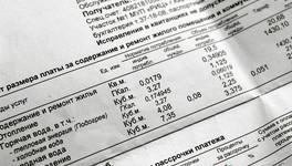 Прямые расчеты с ресурсоснабжающими организациями