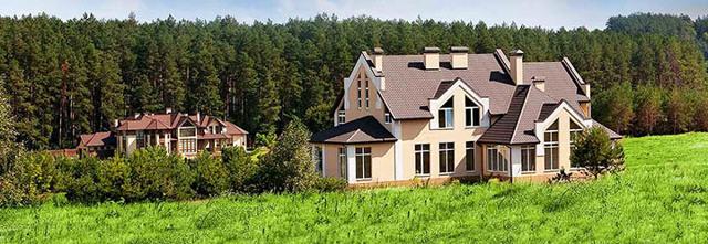 Договор купли-продажи участка с жилым домом