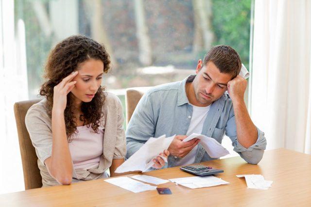 Погашение кредита в случае смерти заемщика банка