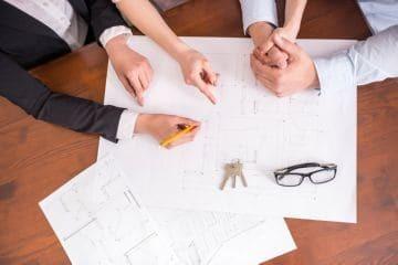 Как купить дом и земельный участок правильно?