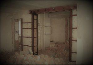 Как сделать перепланировку в монолитном доме правильно?