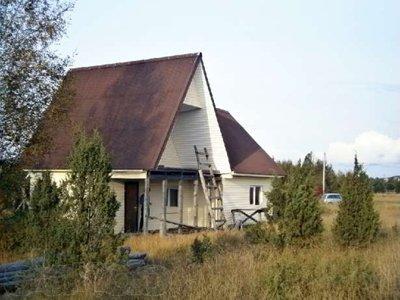 Практика приобретательной давности на недвижимое имущество