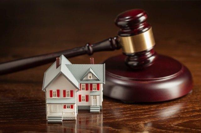 Легализация объектов самовольного строительства