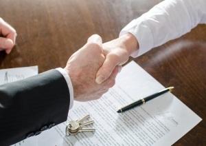 Договор цессии между физическими лицами: образец, бланк, скачать