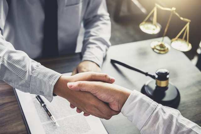 Доверенность на представительство в суде физического лица