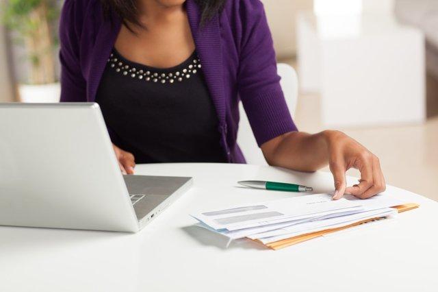 Доверенность на получение документов физического лица