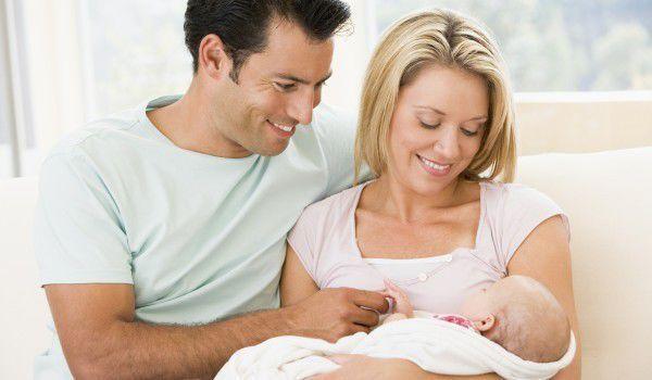Как прописать новорожденного ребенка, и что для этого нужно?