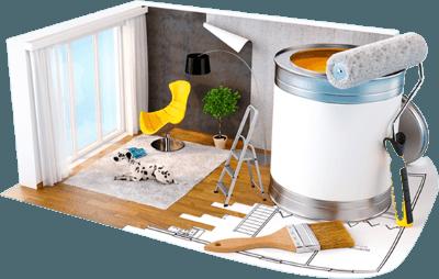Процедура перепланировки в квартире по закону