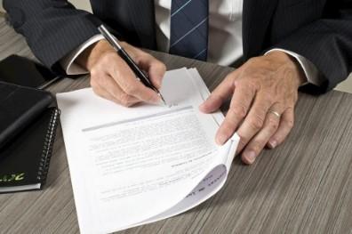 Договор аренды коммерческого помещения: образец, бланк, скачать