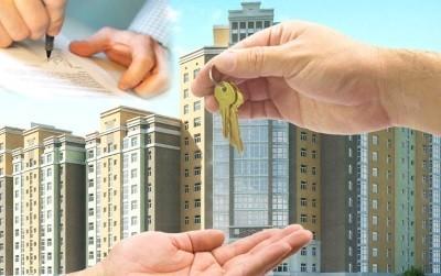 Договор безвозмездного найма жилья: образец, бланк, скачать