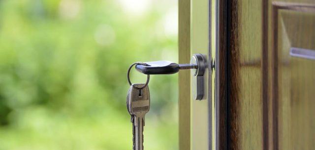 Как выделить долю в жилом доме в натуре по закону?