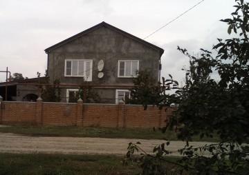Договор купли-продажи участка с домом: образец, бланк, скачать