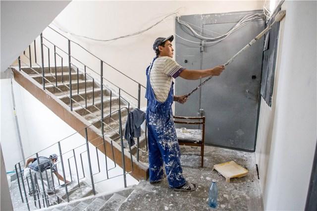 Дефектный акт на ремонт помещения: образец, бланк, скачать